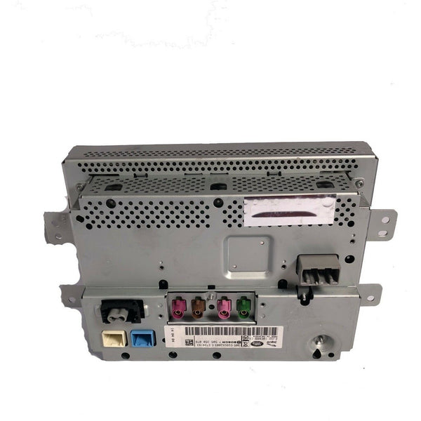 Ford Lincoln Sync 3 Navigation Radio Module and Screen | Factory