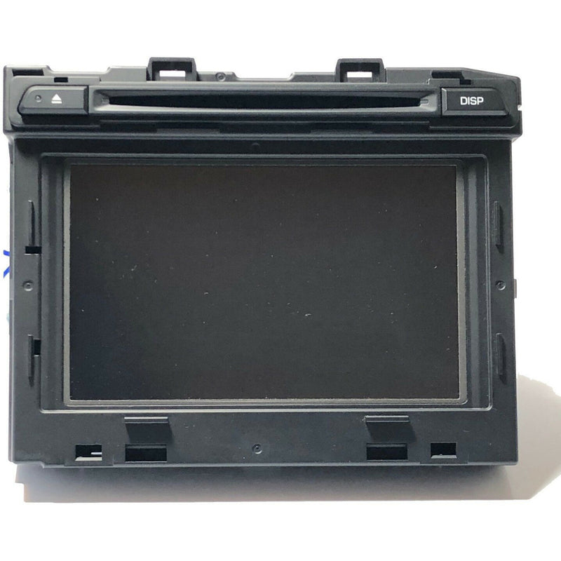 Hyundai Sonata Blue Link Touch Screen Navigation Radio 96160 C20004X - Factory Radio Parts