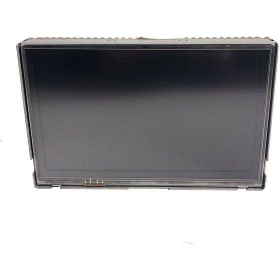 2010 2011 2012 2013 2014 Nissan Maxima Dash Display Touch Screen OEM 280915X00D - Factory Radio Parts