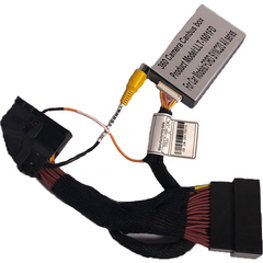 Ford Sync 2 and Sync 3 Panorama Camera Module with Parking Guidelines - Factory Radio Parts