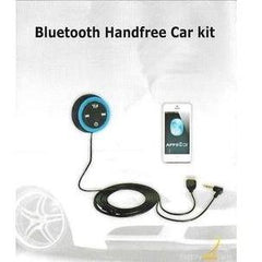 Butler Bluetooth 4.0 Aux FM Transmitter Adapter Kit - Factory Radio Parts