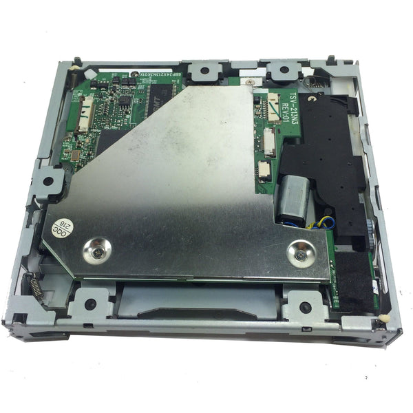 GM Buick Chevrolet GMC Delphi Navigation Radio CD DVD Mechanism (2010-2012) - Factory Radio Parts