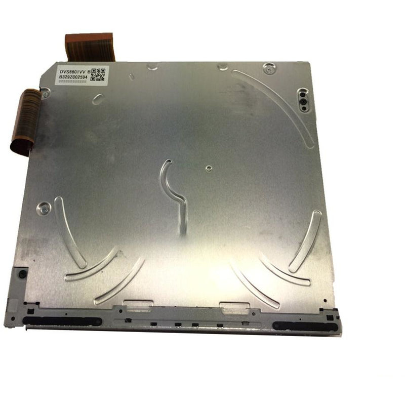 Chevrolet GMC Denso HDD Navigation Radio CD DVD Mechanism (2013-2014) - Factory Radio Parts