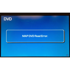 Buick Cadillac Chevrolet GMC Delphi Navigation Radio Map Mechanism DVD-M3.5/87 - Factory Radio Parts