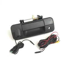 Toyota Tundra Tailgate Handle Rear View Camera Kit - Factory Radio Parts
