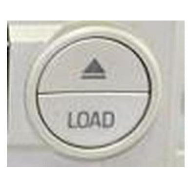 Ford Lincoln Pioneer Navigation Radio Replacement Knob Set
