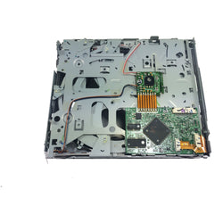 Ford Lincoln Pioneer Navigation Radio Replacement Six Disc CD Changer Mechanism - Factory Radio Parts