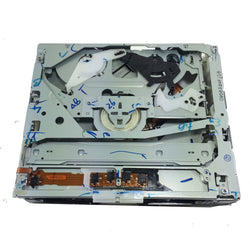 Ford Lincoln Pioneer Navigation Radio Replacement Map Disc Drive Mechanism - Factory Radio Parts