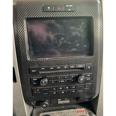 Ford MyFord with Touch Stacker Sync 1 8