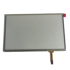Hyundai Kia 7 inch 4 Pin Replacement Touchscreen Digitizer - Factory Radio Parts