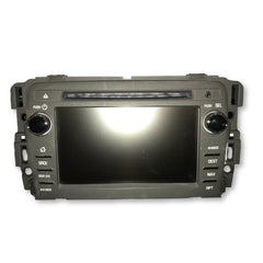 Buick Chevrolet GMC Delphi Mylink Radio CD DVD Mechanism DVD-V7 - Factory Radio Parts