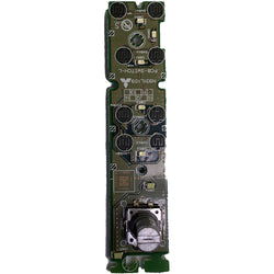 430 RBZ and 430N RHB Uconnect Mygig Radio Vol and On/Off Circuit Board
