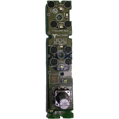 430 RBZ and 430N RHB Uconnect Mygig Radio Vol and On/Off Circuit Board - Factory Radio Parts