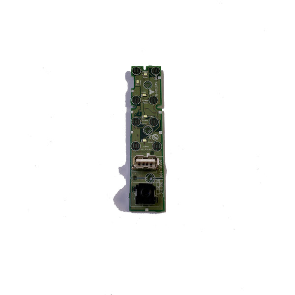 430 RBZ and 430N RHB Uconnect Mygig Radio AUX USB Circuit Board - Factory Radio Parts