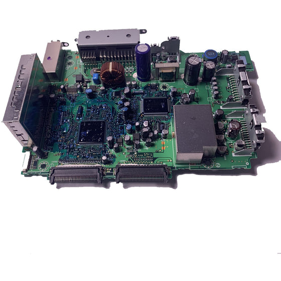 REC REJ Navigation Radio Replacement Main Power Circuit Board (2004-2009) - Factory Radio Parts