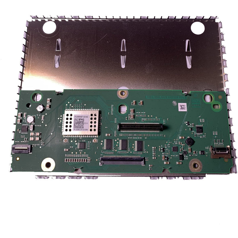 Uconnect 3C 8.4 VP3 and VP4 Radio Replacement Touch Screen Circuit Board - Factory Radio Parts