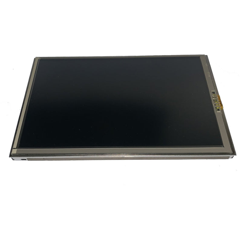 Toyota Tundra Panasonic Entune 2.0 7 inch LCD and Touch Screen (2014-2019) - Factory Radio Parts