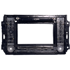 REC REJ Navigation Radio Replacement Faceplate Bezel Trim - Factory Radio Parts