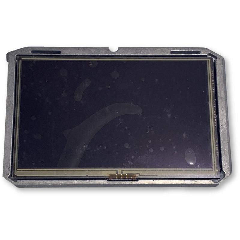 Paccar Peterbilt Kenworth 7 inch Replacement Touchscreen Assembly - Factory Radio Parts