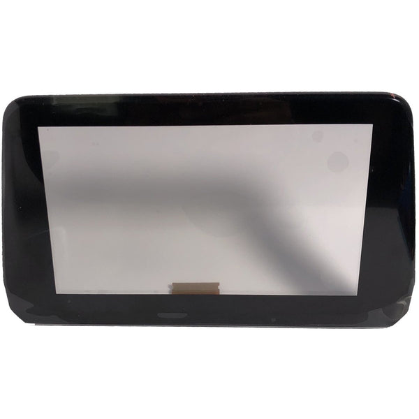 Mazda Connect 7 inch Replacement Radio Touch Screen (2017-2018) - Factory Radio Parts