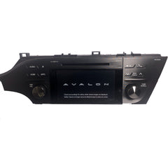 Toyota Avalon Panasonic Entune 2.0 Radio 7 inch Touchscreen - Factory Radio Parts