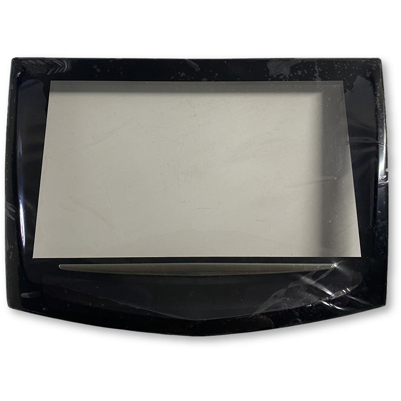 "Cadillac Cue Radio 8"" Replacement Touchscreen Digitizer (2017-2019) - Factory Radio Parts"