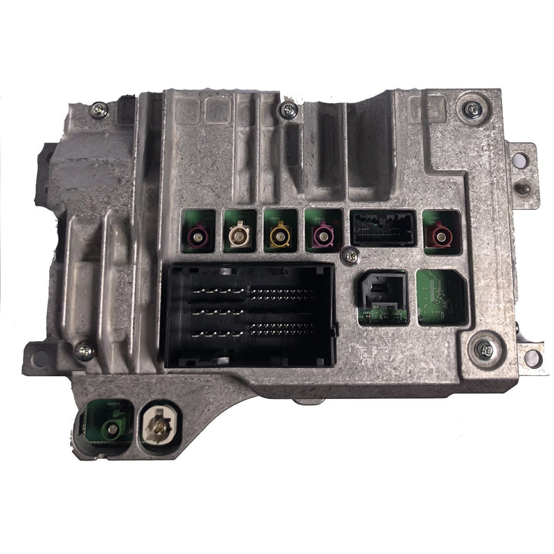 Ram Trucks DT UConnect 4C Nav UAX Radio Module - Factory Radio Parts
