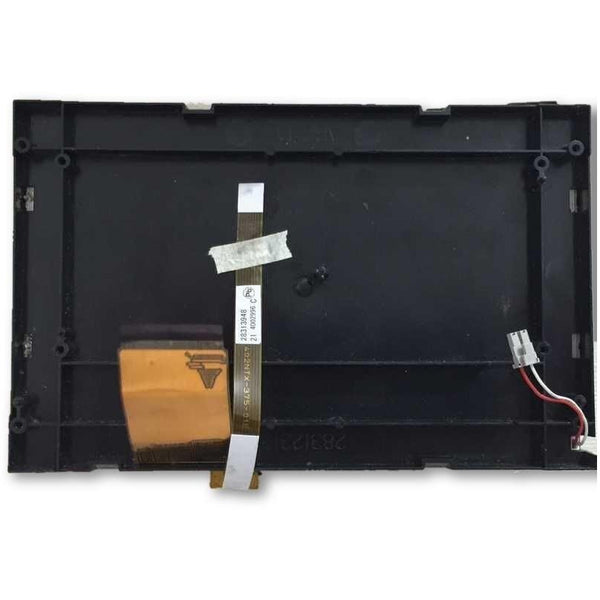 GM Cadillac Escalade Delphi SuperNav Radio Replacement LCD and Touch Screen Assembly (2011-2014) - Factory Radio Parts