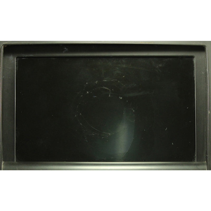 Cadillac Escalade SuperNav LCD and Touchscreen LQ080Y5CG01 - Factory Radio Parts