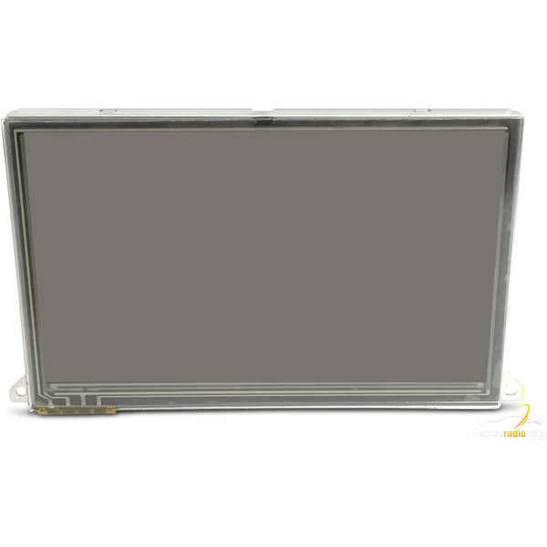 Uconnect 4 With 8 4 Inch Screen Delphi Radio Lcd And