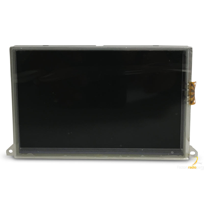 Uconnect 5.0 RA2 VP2 Radio Replacement LCD with Touchscreen LQ0DAS4561 - Factory Radio Parts