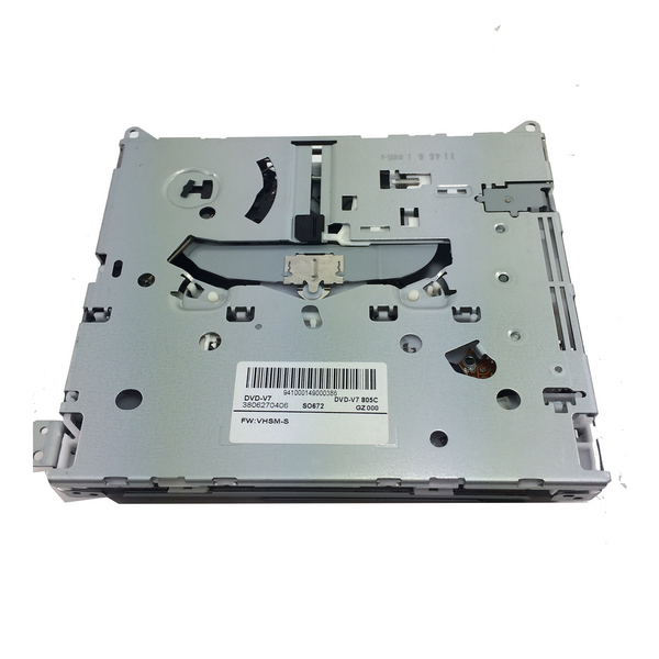 Buick Chevrolet GMC Delphi Mylink Radio CD DVD Mechanism (2013-2017) - Factory Radio Parts