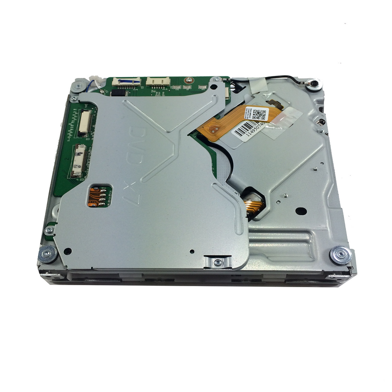 Cadillac Escalade Delphi SuperNav Replacement CD DVD Mechanism (2011-2014) - Factory Radio Parts