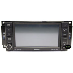730N RER RHR and 430 REN Uconnect Mygig Radio Replacement Touchscreen - Factory Radio Parts
