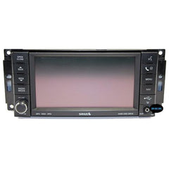 Chrysler Dodge Jeep Ram 730N RER RHR and 430 REN Uconnect Mygig Radio Replacement Touchscreen - Factory Radio Parts