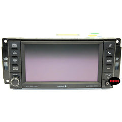 430 REN and 730N RER RHR Radio LCD with Touchscreen - Factory Radio Parts