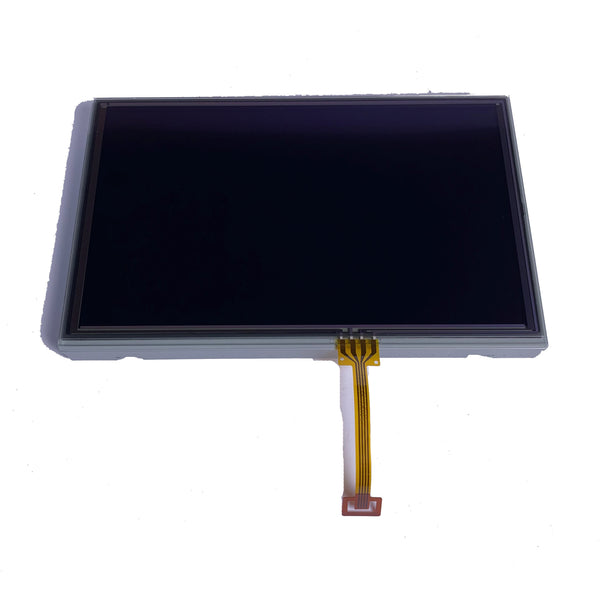 Uconnect 3C with 8 4 VP3 and VP4 Radio Replacement Touchscreen