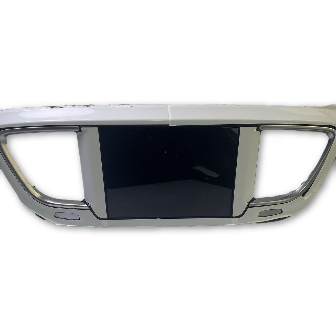 Chrysler Pacifica Uconnect 4 and 4C Nav 8.4 inch Screen Assembly (2017-2019) - Factory Radio Parts