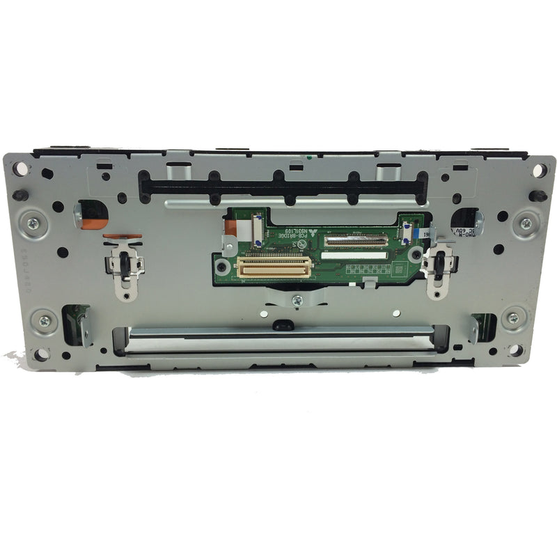 430 RBZ and 430N RHB Uconnect Mygig Radio Replacement Face Plate - Factory Radio Parts