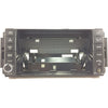 730N RER and 430 REN Mygig Radio Replacement Face Plate - Factory Radio Parts