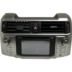 Toyota 4runner Entune 2.0 6.1 inch Replacement Touchscreen - Factory Radio Parts