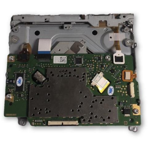 GM Cadillac Escalade  Delphi Supernav Radio Replacement Map DVD Drive (2007-2010) - Factory Radio Parts