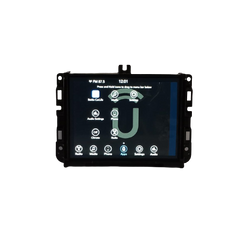 Jeep Cherokee Grand Cherokee Uconnect 4 with 8.4 inch Screen VP2 Replacement Radio - Factory Radio Parts