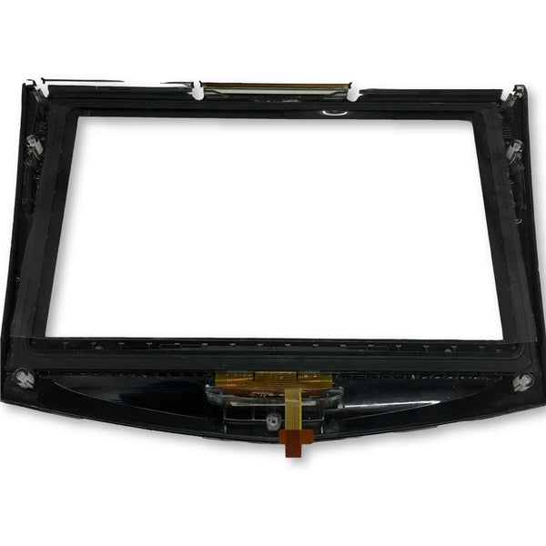 "Cadillac Cue Radio Touchsense 8"" Replacement Touchscreen [2012-2019] - Factory Radio Parts"