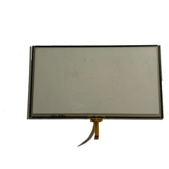 Toyota Highlander Entune 2.0 Radio 6.1 inch Touchscreen Digitizer - Factory Radio Parts