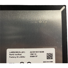 Uconnect 4C Nav with 8.4 inch LCD LA084X02 SL01 - Factory Radio Parts
