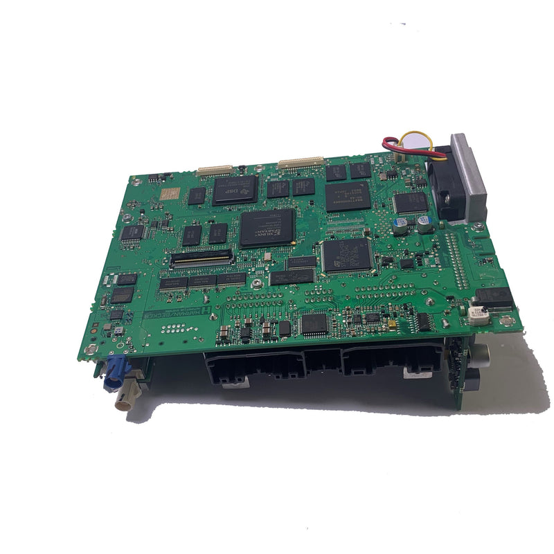 730N RER Uconnect Mygig Radio Main Mother Circuit Board - Factory Radio Parts