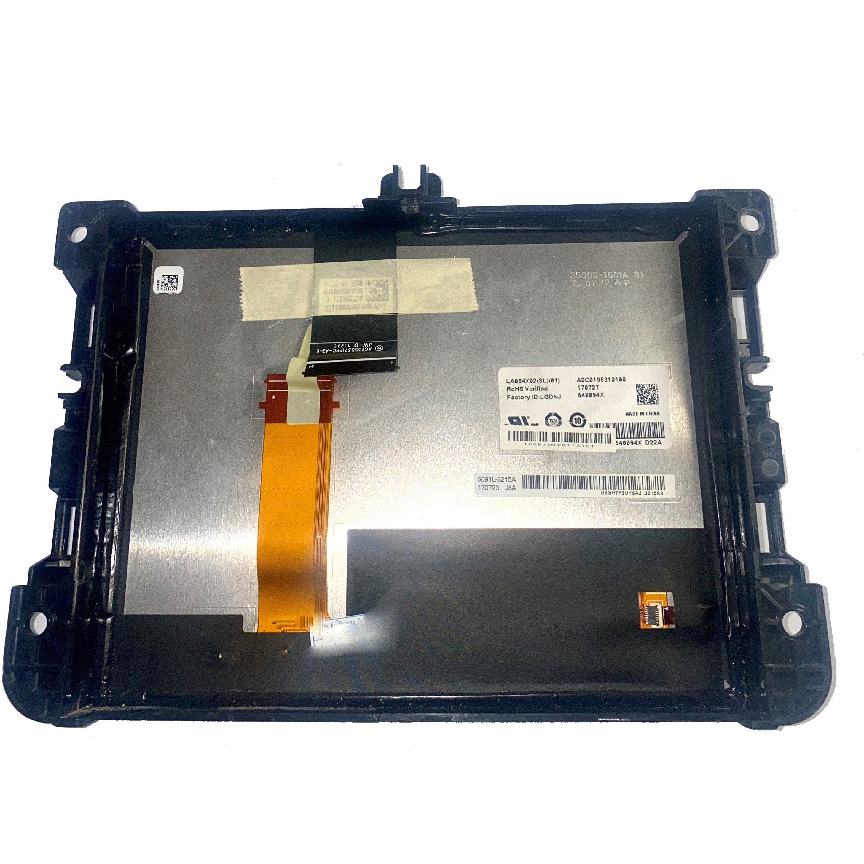 """ALL CHRYSLER INFOTAINMENT 8.4/"""" UAS UAQ LCD //TOUCH SCREEN Replacement"""