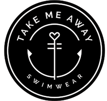 Take Me Away Swimwear