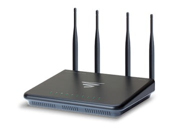 Energy Squad and Luxul Wireless Routers